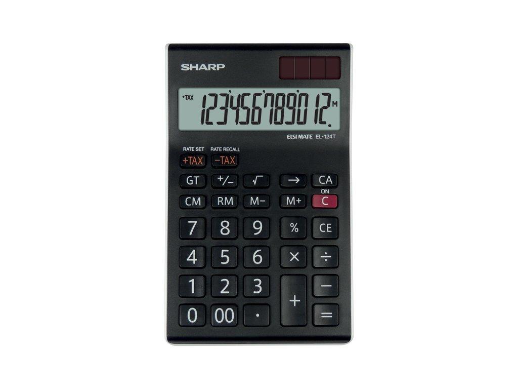 4974019793788 kalkulacka sharp3