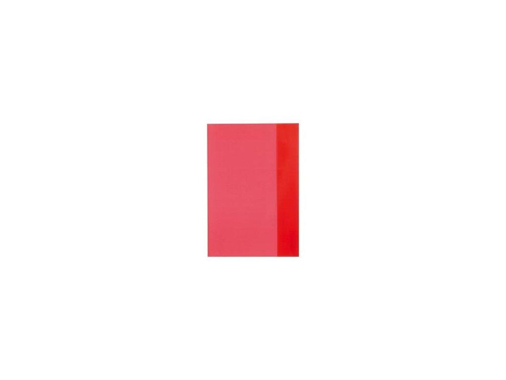 ppkarton obal cerveny