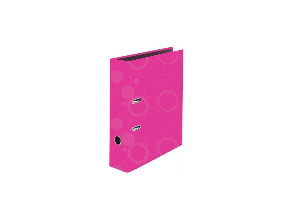 """Pořadač pákový A4  """"Neo Colori"""" růžový"""