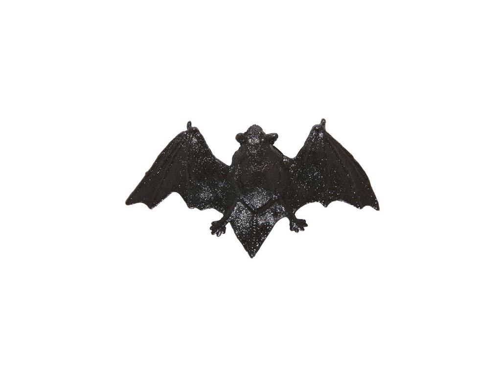 8003558870004 glitrovy netopir detail pro halloween 8700B