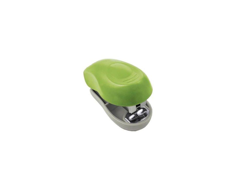 Sešívačka EASY mini zelená
