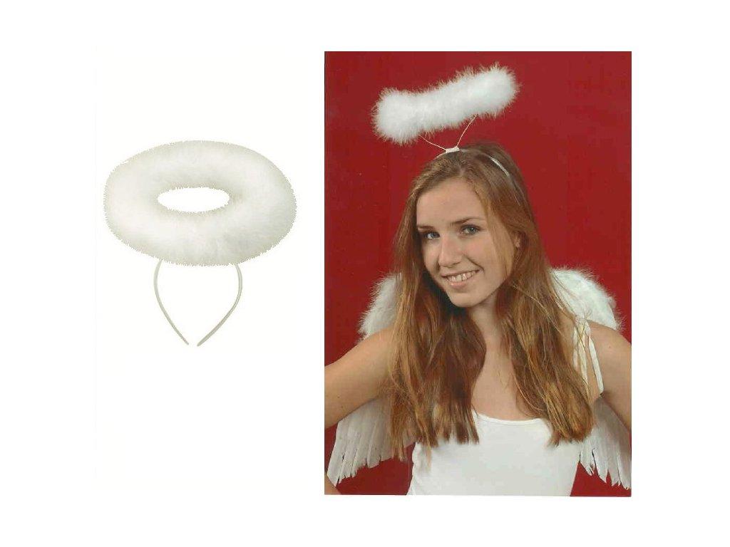 Svatozář andělská