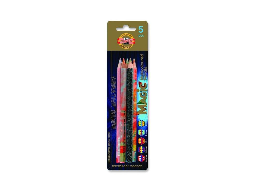Tužka Magic 5 ks