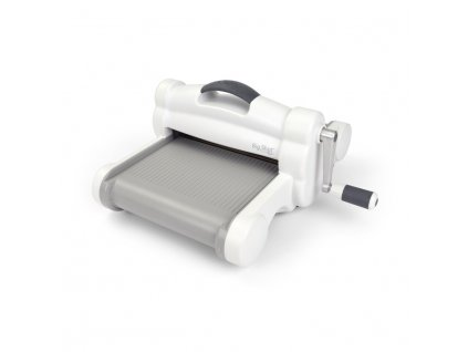 sizzix big shot plus a4 bilo sedy DPCSIZ 660020