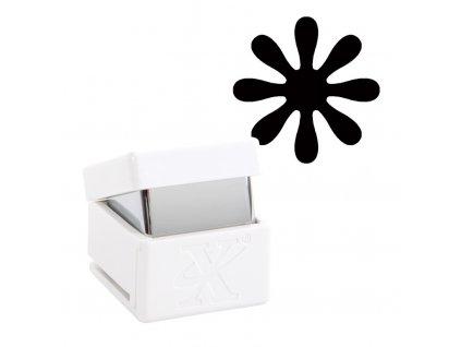 Děrovačka ozdobná Daisy 1,7 cm- kopretina