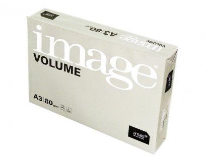 Papír kopírovací A3 Image Volume 80g/500ks