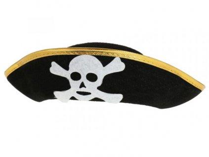 piratsky klobouk
