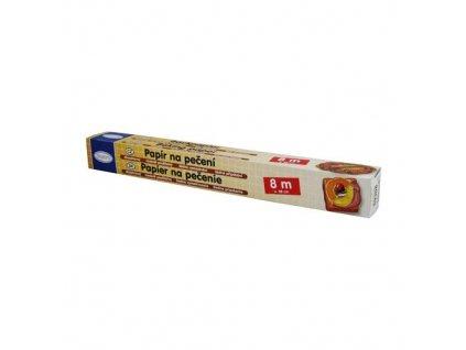 vyr 1629 5054 sk papier na pecenie v boxe 38 cm x 8 m php