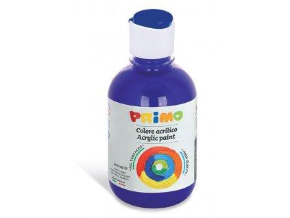 Akrylová barva 300 ml, modrá