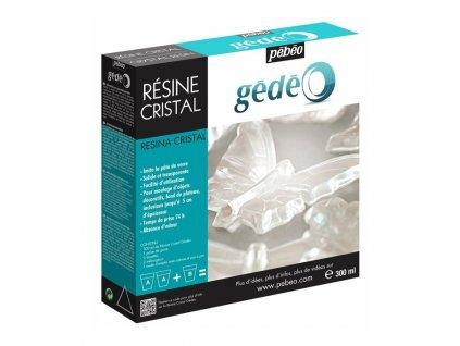 kristalova pryskyrice gedo crystal resign
