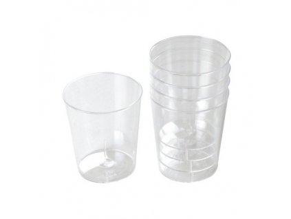 kelimky krystal 4cl plastove 40ks