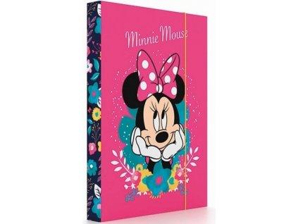 myska minnie box a4