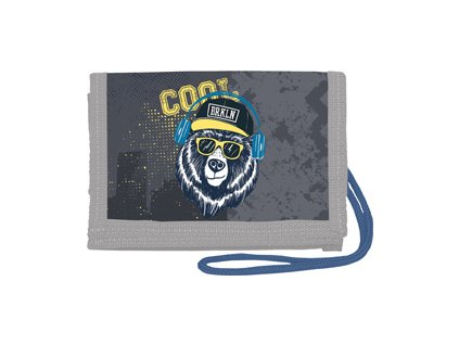 107392 1 penezenka na krk skolni cool bear