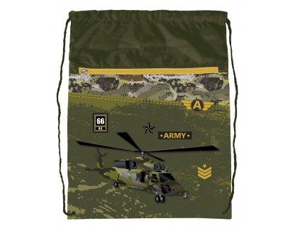 107424 sacek na cvicky army