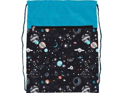 sacek na cvicky cosmos