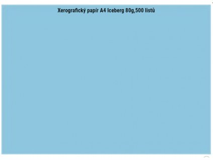 iceberg 80
