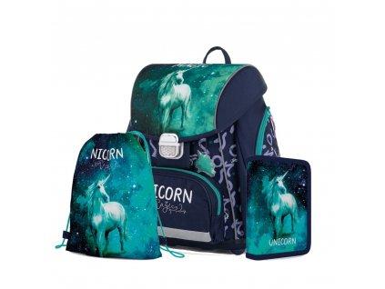 Školní set 3dílný PREMIUM Unicorn 1