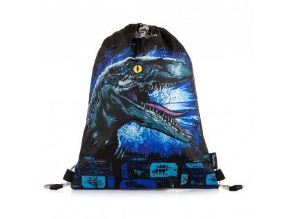 Pytlík na cvičky Jurassic World 2