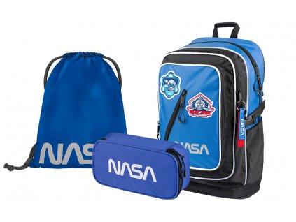SADA BAAGL NASA
