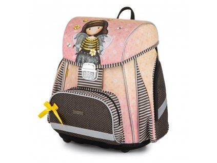 Školní batoh PREMIUM Bee-loved