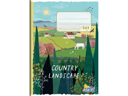 523 LANDSCAPE country