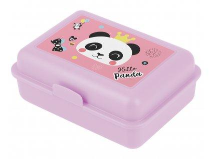 box na svacinu panda 640789 13