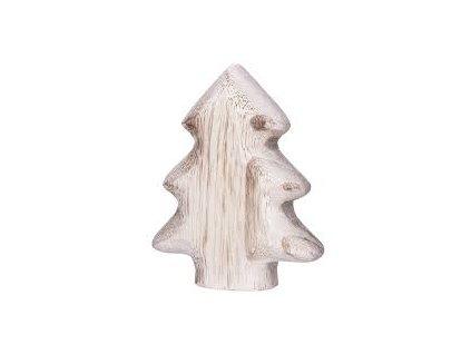dreveny stromek