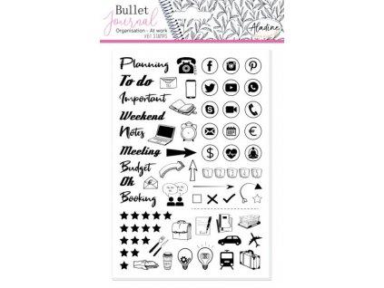 stampo bullet journal muj pracovni den (1)