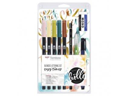 TOM15000 Brush penne Tombow