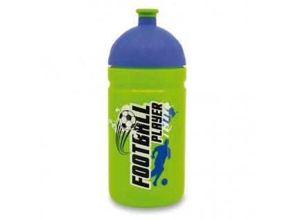 fotbal lahev