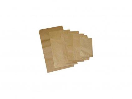 Sáček papírový 1 kg - 17x29cm