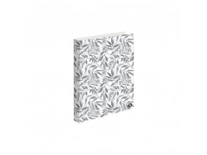 KARIS A6 PVC White leaves