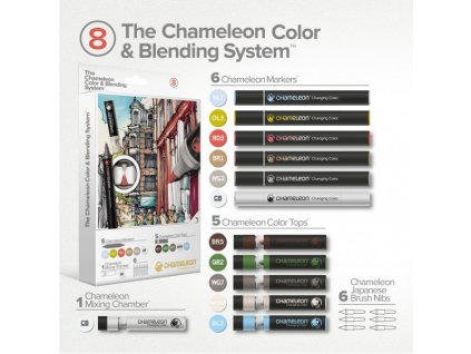 set chameleon color blending system 08 mestske tony (2)