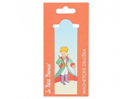 magneticka zalozka maly princ le petit prince traveler 3 1