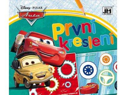 2007 1 prvnikresleni cars low z1