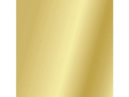 Barevný papír zlatý 130g