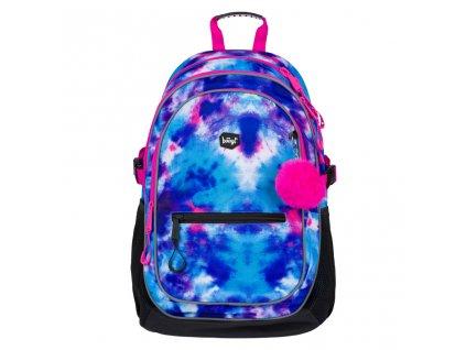 BAAGL Školní batoh Core Stellar