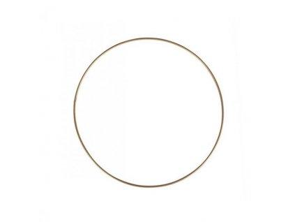kruh zlaty obruc