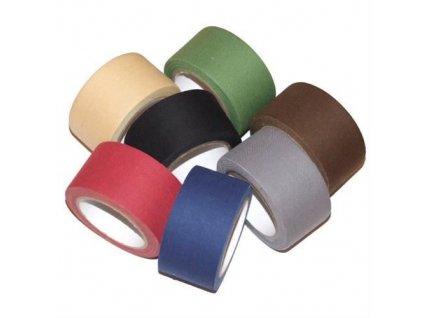 Lepící páska kobercová šedá 10mx50mm