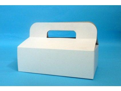 Dortová krabice 23x16