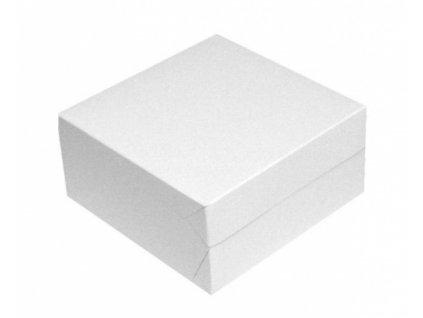 Dortová krabice 20x20