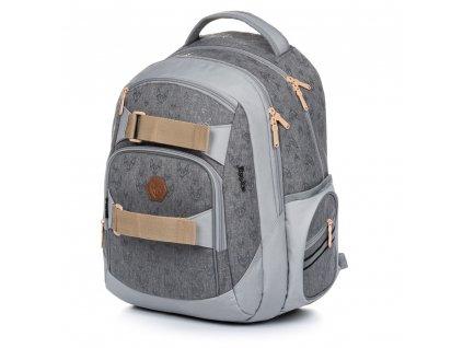 Studentský batoh OXY Style Fox