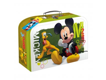 Školní kufřík velikost 35 cm licenční Disney Mickey