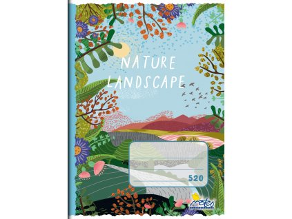 520 LANDSCAPE nature