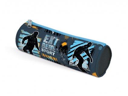 Penál etue válcová Snowboard