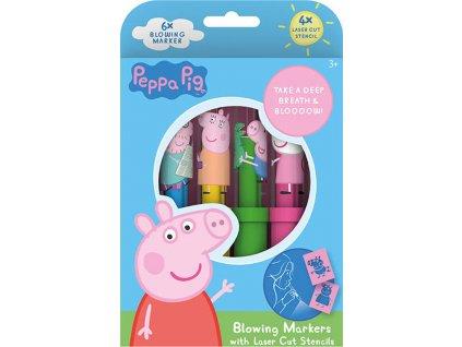 99031395 foukaci fixy peppa pig