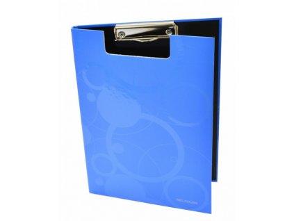 "Deska A4 s klipem dvojtá ""Neo Colori"" modrá"