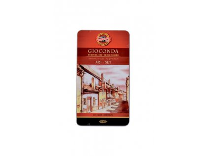 Gioconda Art Set Mini