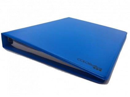 Karis blok A4 Office modrý