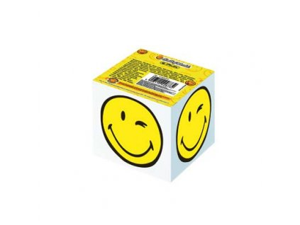Špalíček Smiley